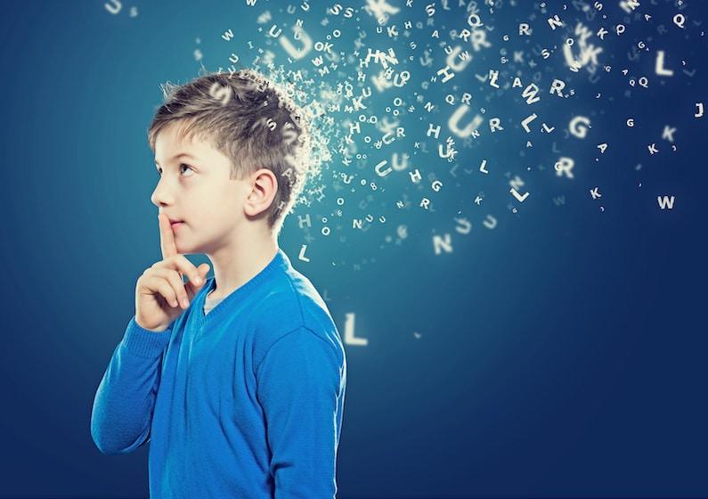 Sprachförderung im Kindesalter